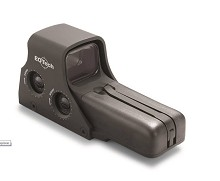 EOTech 512.A65 HWS Holographic Sight L3 USA Made 512 Hardcase