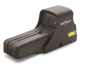 EOTech 552.A65 NV Comp. Holographic Sight L3 USA 552 552.XR308