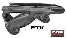 FAB Instinctive Pointing Foregrip PTK Ergonomic Forward Grip