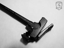 Phase 5 Ambi 308 Battle Latch Charging Handle ABL\CHA.308