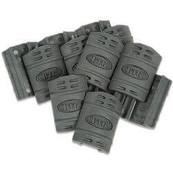 UTG AR-15 Handguard Rail Covers 12 Pack AR15