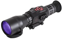 ATN X-Sight Tech HD Day Night Vision 5-18x Rifle Scope AR15 nvg