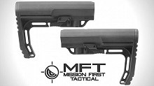 MFT Battlelink Minimalist Stock BMS Mission First Tactical