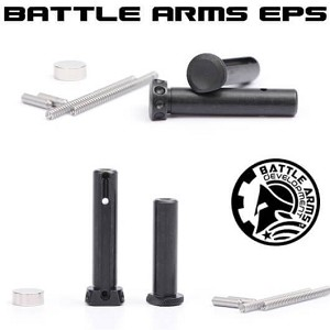 Battle Arms BAD-EPS Enhanced Pins Set AR15 AR-15 M16 ETP EPP