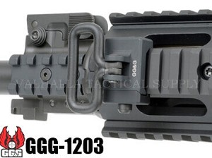 GG&G 1203 Sling Thing For Dovetails Lightweight Durable Easy GGG