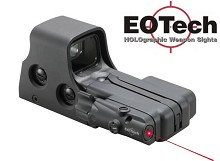 Eotech 512.LBC Laser Battery Cap w A65 Reticle