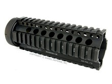Daniel Defense M4 Quad Rail 7.0 9.0 12.0 Lightest AR15 Handguard