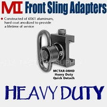 Midwest Industries Heavy Duty QD Sling Adapter MI Quick Detach