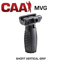 CAA MVG SHORT Vertical Forward Grip Command Arms AR15 Foregrip