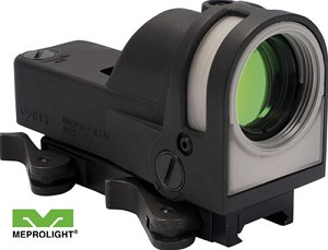 Mepro M21 Self-Powered Day Night Reflex Sight & Cover Meprolight