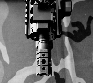 PHASE 5 TACTICAL P5T Muzzle Brake 5SP (MB-5SP) AR15 AR-15