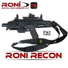 Command Arms CAA Roni G2 Recon Kit
