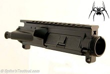 Spike's Tactical Upper Receiver Forged M4 Flat Top AR15