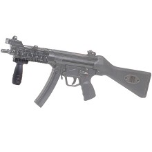 CAA SVG Front Arm Short Vertical Forward Grip AR15 Command Arms