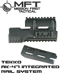 Mission First Tactical MFT TEKKO AK47 Integrated Rail System AK-