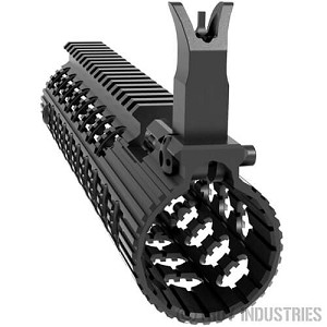 "Troy 11"" Battle Rail Alpha With Sight TRX Extreme Battlerail"