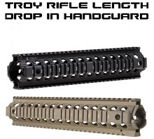 Troy Drop In Rifle BattleRail 12
