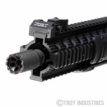 Troy Claymore Muzzle Brake 5.56mm .223 AR15 Linear Compensator AR-15