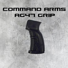 CAA AK47 Pistol Grip Command Arms Enhanced for AK-47 AK47