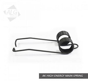 ALG AK High Energy Main Spring AK47 AK-47 AK74 AKM