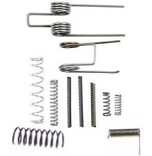 Guntec AR15 Spring Replacement Kit AR-15 Springs