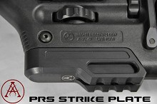 Armageddon PRS Strike Plate With or Without QD Sling Mount