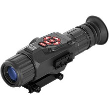 ATN X-Sight Smart Technology HD Day & Night 3-12x Riflescope