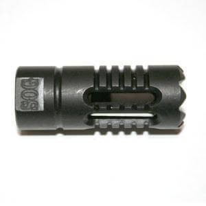 SOG Armory 5626 Black Ops Flash Suppressor Aggressive Tip Hider