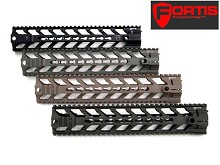 Fortis REV Free Floating Rail System 12