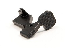 Seekins Precision SP Enhanced Bolt Catch AR-15 AR15
