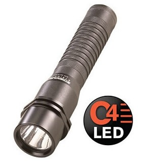 Streamlight C4 LED Strion Flashlight Professional Rechargeable