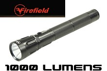 Firefield T1000 Flashlight TXL 1000 Lumens