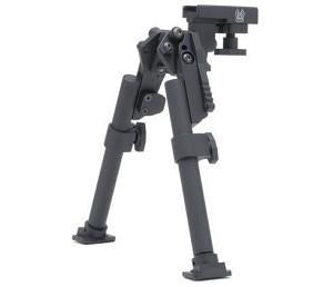 GGG-1125 Standard Extreme Duty Bipod with Locking Cant