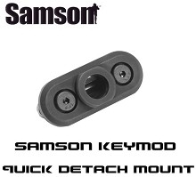 Samson Keymod Quick Detach QD Sling Point Mount