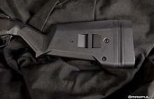 Magpul SGA Remington 870 Shotgun Stock MAG460