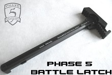Phase 5 Battle Latch Charging Handle Assembly (BLA)