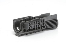 EMA Command Arms LHV47 Tri-Rail Lower Handguard AK47/74 RS47B