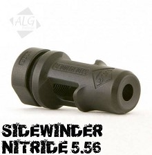ALG Defense Sidewinder 5.56 AR15 Muzzle Brake AR-15 Recoil Comp