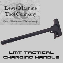 LMT TACTICAL CHARGING HANDLE LMP103T 5.56 6.8 AR15 AR-15