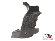 ERGO Tactical Deluxe Sure Grip Pistol Grip with Palm Shelf