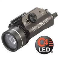 Streamlight TLR-1HL Tactical Weapon Flashlight + Strobe 69260