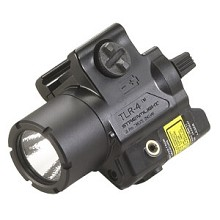Streamlight TLR-4 Compact Rail Mount Tactical Light Laser