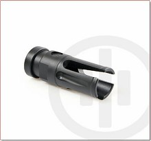 PWS Triad 5.56 223 AR15 Compensator Flash Hider/Suppressor AR-15