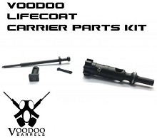 Voodoo LifeCoat Bolt Carrier Parts Kit 5.56 AR15 AR-15 Adams BCG VDIKIT-CARRIER-PARTS-LC