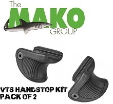 FAB Grip Position Support Handstop 2 Pack VTS MAKO Handguard Kit