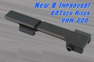 YHM EOTech Riser YHM-220 by Yankee Hill