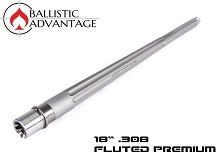 Ballistic Advantage 18