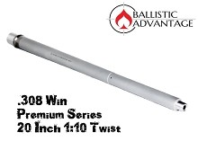 Ballistic Advantage 20