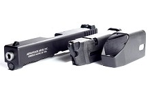 Advantage Arms 17-22 Glock .22LR Conversion GEN 1-3 Gen3 G17, G17L, G22, G31, G34, G35, G37