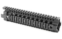 Daniel Defense's DDM4 9.0 Mid-Length Quad Rail